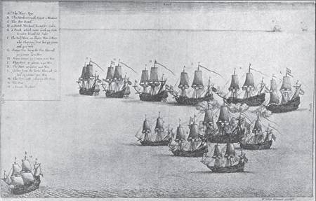 CAPTURE Hollar W Kempthorne 1669 Naval Battle Algiers Wikipedia 150812.JPG